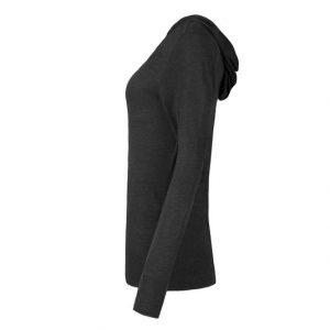 Ladies Perfect Long Sleeve Hoodie
