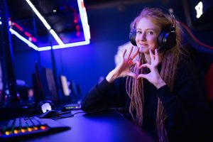 How Video Games Can Improve Your Mental Health!
