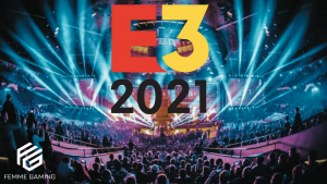 Our Favourite Games Announced at E3 2021