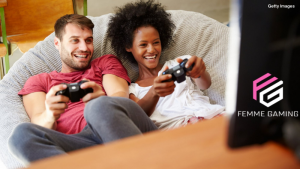 Gaming and Relationships: A Totally Modern Love Story