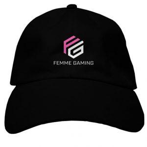 Femme Gaming Classic Cap